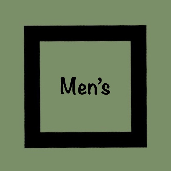 Other - Men's Clothing!